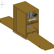 MM Solutions Design Engineered Crate
