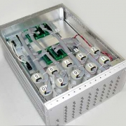 MM Solutions Manufacturing Services