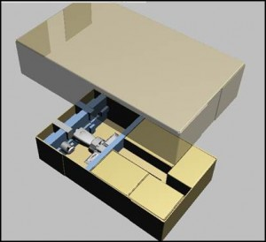 MM Solutions Loveland, CO offers Custom Packaging Design, Crates, and Boxes for shipping and storing your product safely
