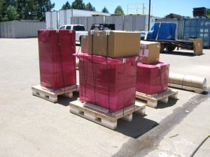 MM Solutions Colorado Mil-Spec Packaging and crating experts handle all aspects of mil-spec packaging including, labeling, and documentation