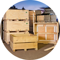 Custom Crating