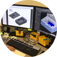 Packaging Design Engineering