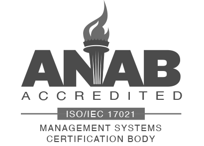 ANAB Accredited - MM Solutions