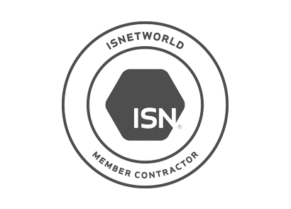 ISNETWORLD Member Contractor - MM Solutions