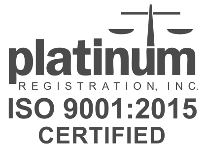 ISO Certification - MM Solutions
